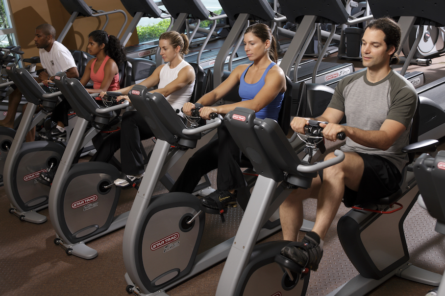 Killer Recumbent Bike Workouts to Burn Fat