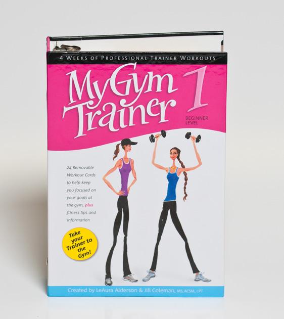 Free Beginner Gym Workouts My Trainer 1