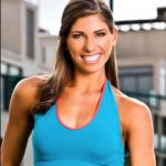Jill Coleman, JillFit, My Trainer Fitness,