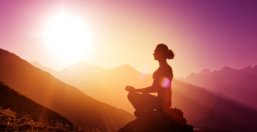 Meditation for Weight Loss and Happiness