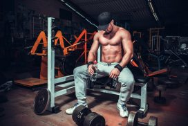 Get Ripped – the Benefits of Bodybuilding