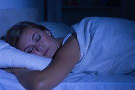 Life Hack: 9 Sleep-Inducing Foods