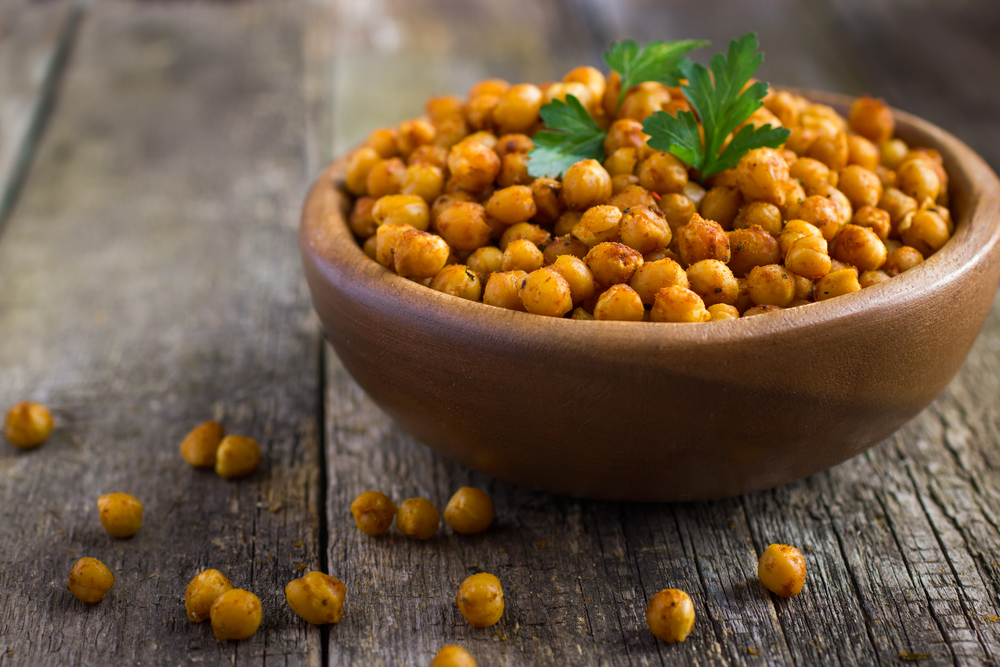 Chickpeas Calories Protein And Benefits My Trainer Fitness