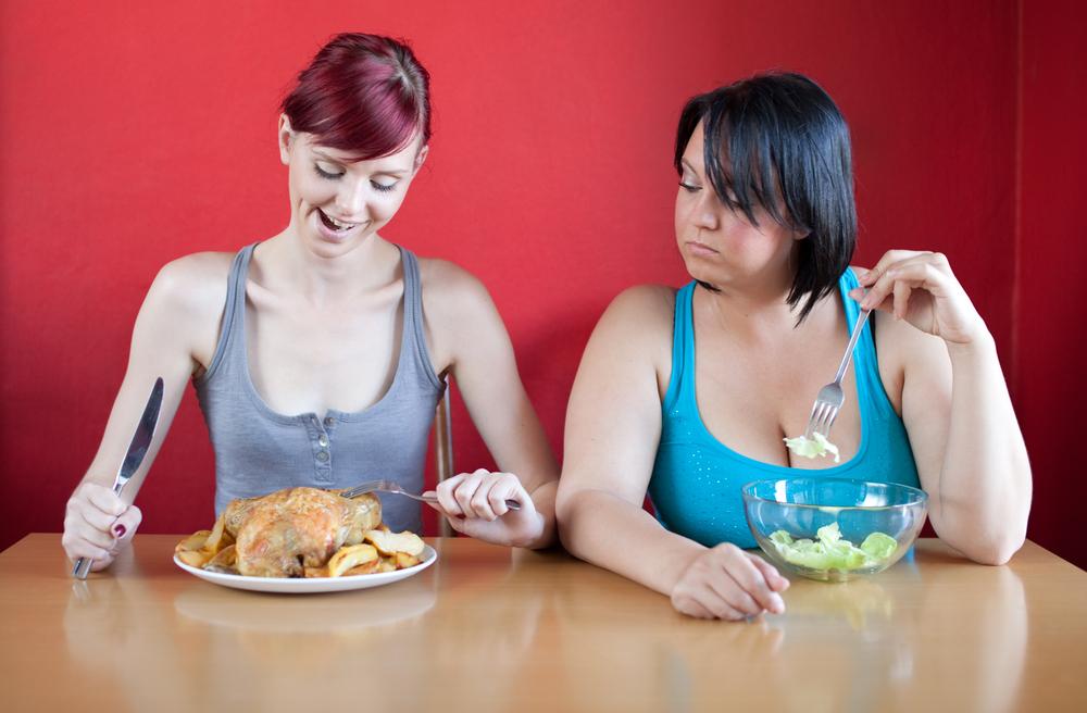 15 методов, как снизить аппетит чтобы похудеть в домашних