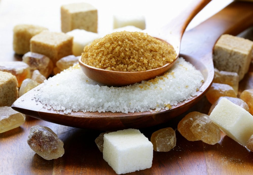 Cane Sugar and the Scoop on Natural Sweeteners