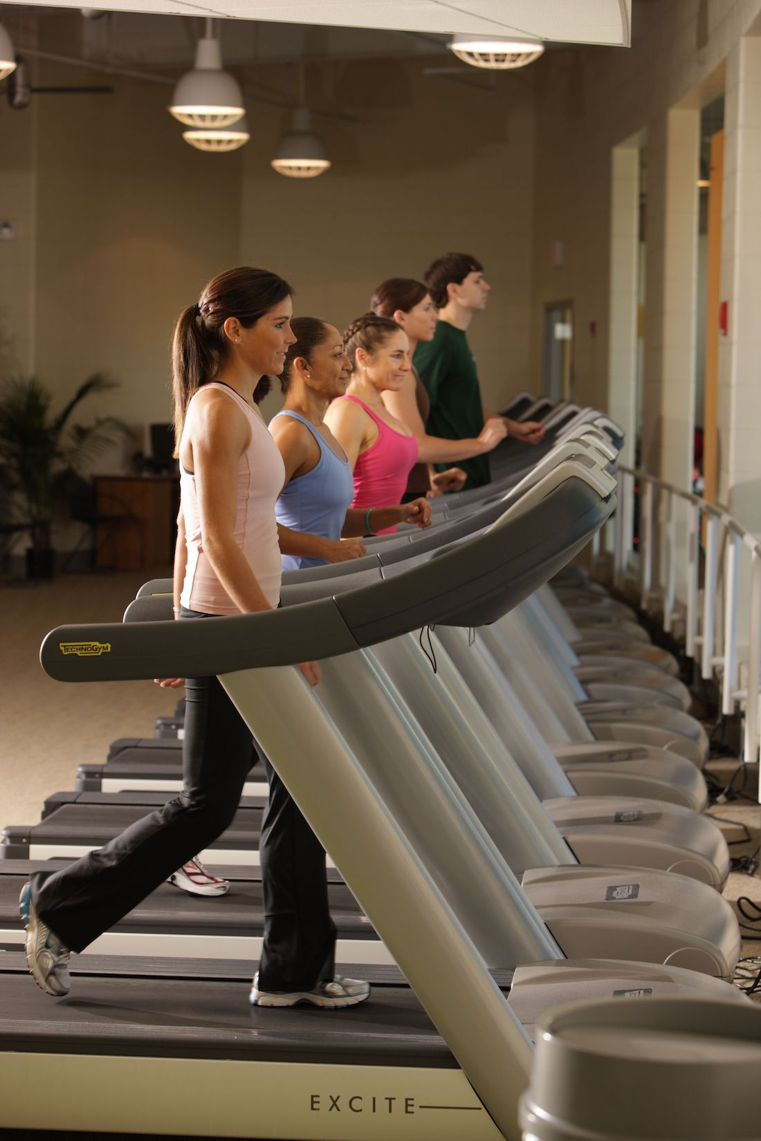 Treadmill Workouts, My Gym Trainer 2.