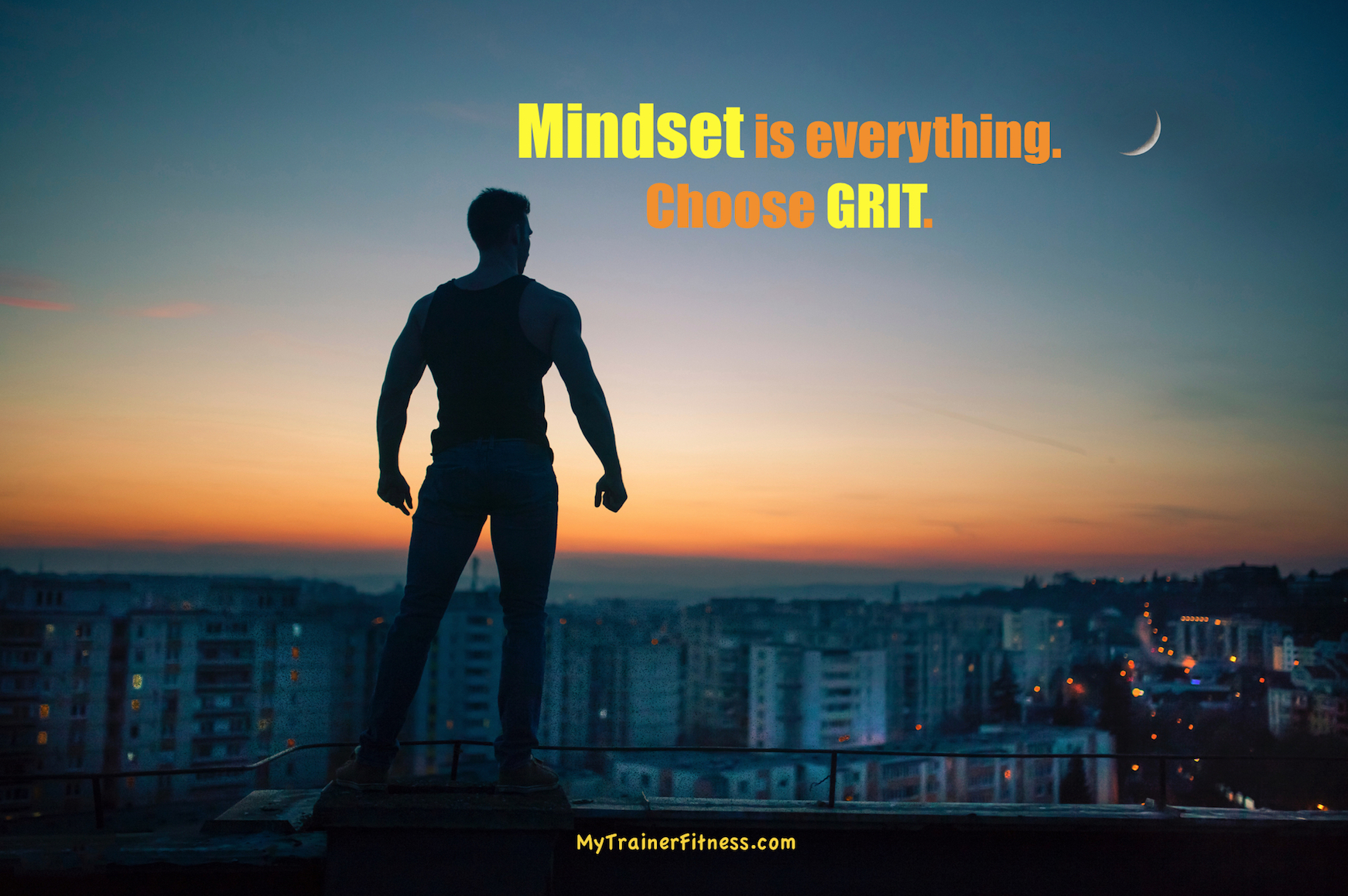 Your Mindset is Everything!