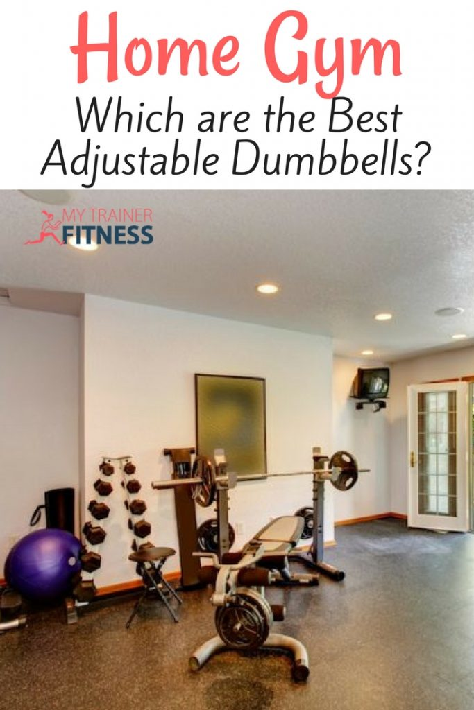 First off, are you certain that adjustable dumbbells are the way you want to go? If you're short on space then chances are that is the best option for you. Ultimately, the answer for you depends on your set up, available space and personal preferences, and we'll help you sort through that here.