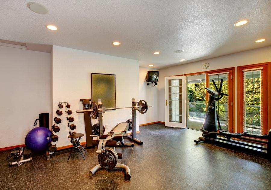 Home Gym Design: Best Adjustable Dumbbells For Home Gyms