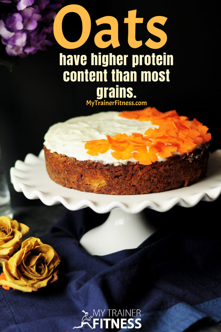 Protein needs vary by sex, age, height, weight and activity level, which is why you rarely see a percentage attributed to protein. So any percentages you see are just averages. #health #glutenfree