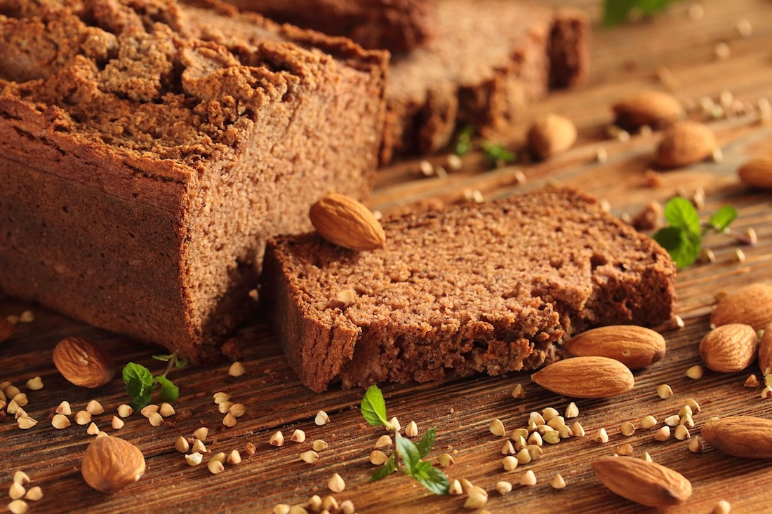Best Gluten Free Flour - Faves and Uses | My Trainer Fitness