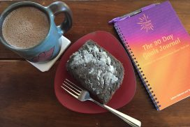 Gluten Free Buckwheat Coffee Cake and Pancake Recipe