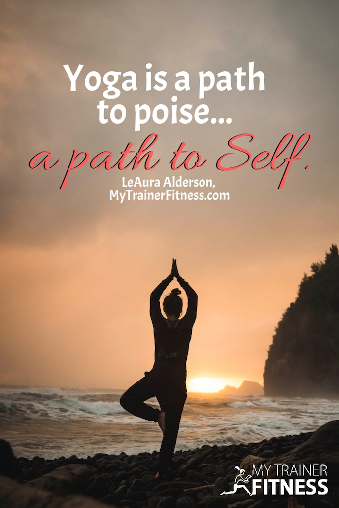 Free Yoga Videos and Online Classes | Yoga | My Trainer Fitness